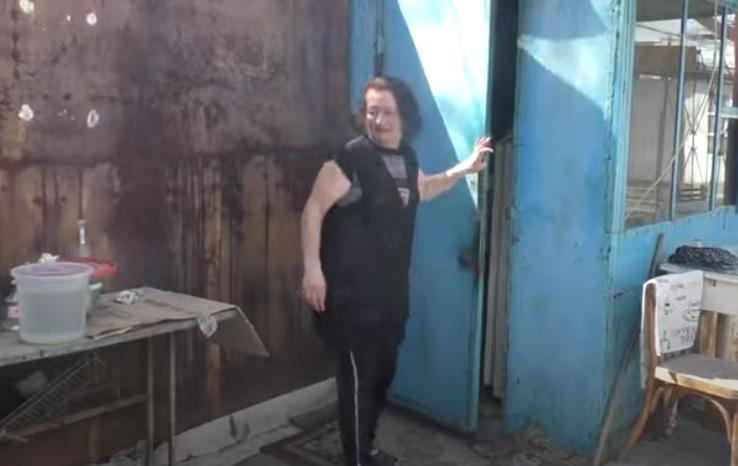 ՏԵՍԱՆՅՈՒԹ. Ի՞նչ է պատմում Ադրբեջանում երկու ամիս գերության մեջ գտնվող տիկինը