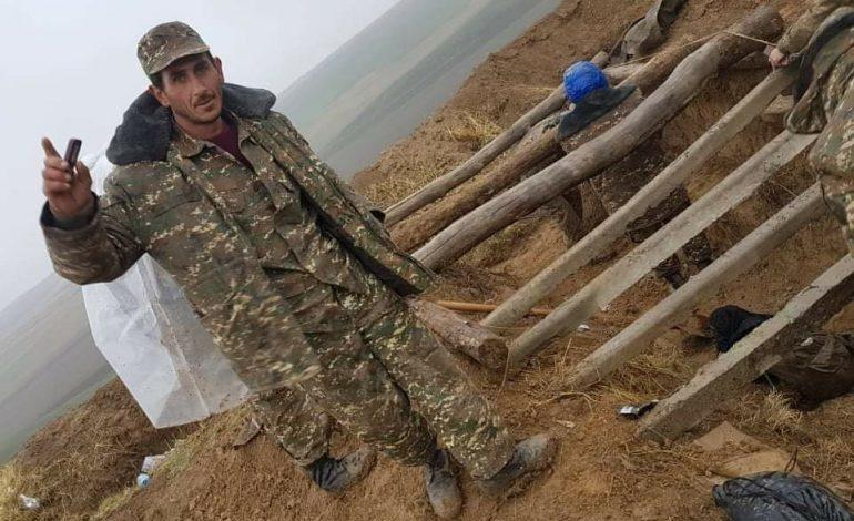 Վաչագանը երկու նռնակով պայթեցրել է իրեն՝ իր հետ տանելով հակառակորդի մեկ տասնյակ զինվոր