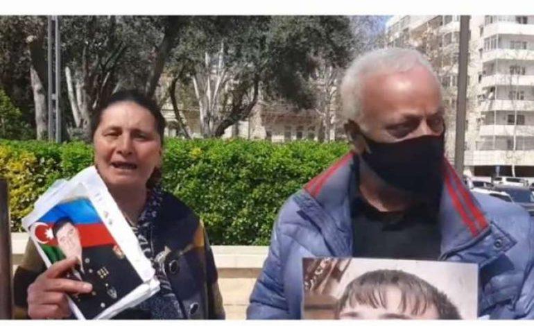Ադրբեջանից օգնություն են խնդրում Նիկոլ Փաշինյանից