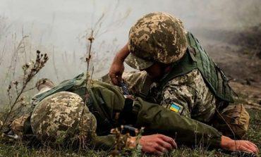 Հրաձգության հետևանքով Դոնբասում ուկրաինացի զինվորական է զոհվել, ևս մեկը վիրավորվել է