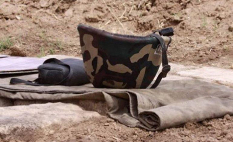 Հայկական զինուժն առնվազն 66 զոհ ունի նոյեմբերի 11-ից սկսած. Ռազմինֆո
