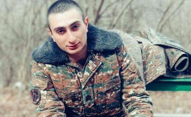 «Բոլորը պետք է խոսեն ծառայությանս մասին»․ Նարեկ Հովհաննիսյանը խոցել է հակառակորդի 2 տանկ, հերոսացել՝ պատերազմի 2-րդ օրը