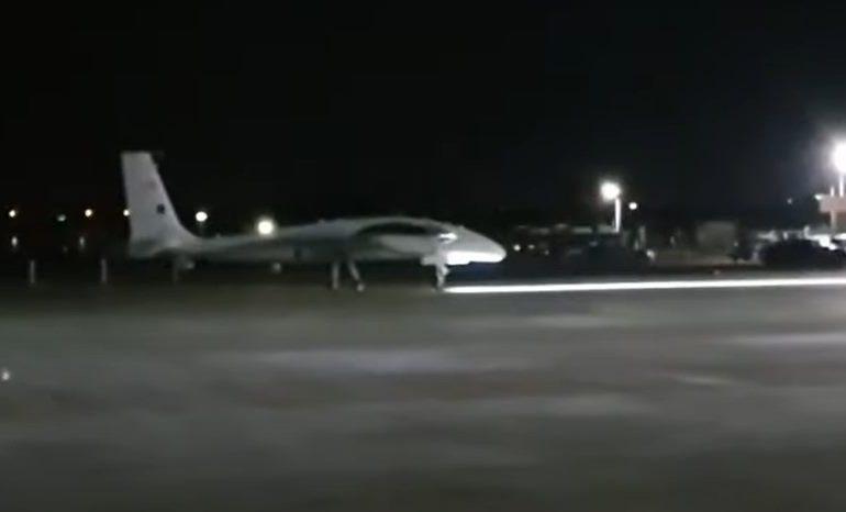Հրատապ․  Թուրքիան գիշերը Բայրաքթարի թռիչք է իրականացրել