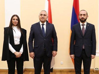 Ադրբեջանը չի կատարում ռազմագերիներին եւ այլ պահված անձանց վերադարձնելու իր պարտավորությունը. Արարատ Միրզոյան