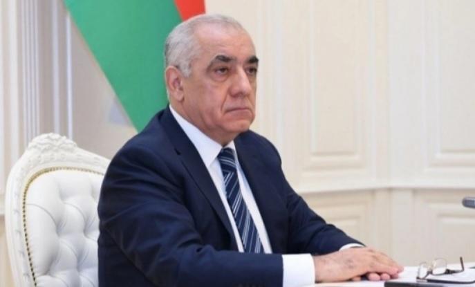 «Բաքուն պատրաստ է լուծել Հայաստանի հետ սահմանային հարցը». Ադրբեջանի վարչապետ