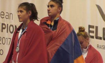 Լիանա Գյուրջյանը հաղթեց թուրք մարզուհուն և հռչակվեց աշխարհի չեմպիոն