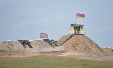 ОБСЕ обеспокоена инцидентами на армяно-азербайджанской границе