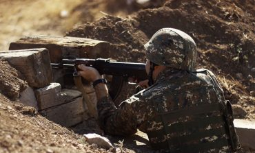 ՀՐԱՏԱՊ. Հայ-ադրբեջանական սահմանի հյուսիս-արևելյան հատվածում մարտերը շարունակվում են