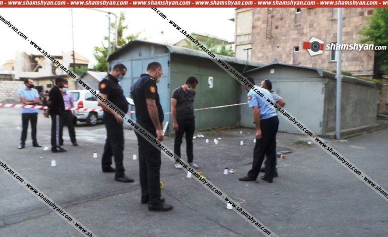 Հայտնաբերվել է «Շենգավիթցի Կյաժ Աշոտի» սպանության կասկածանքով հետախուզվողներից մեկը. հատուկ օպերացիա՝ Երևանում