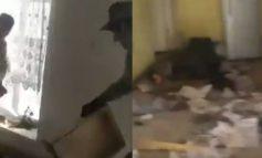 ՏԵՍԱՆՅՈՒԹ. Ինչպես են ադրբեջանցիները շարունակում ավերել հայերի ունեցվածքը