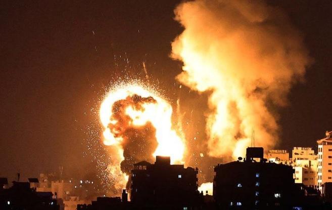 Իսրայելի ԱԳՆ-ն կոչ է անում միջազգային հանրությանը դատապարտել հրթիռային հարվածները
