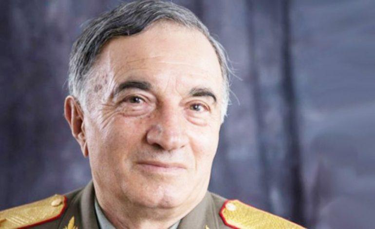 Կոմանդոսին հետմահու Հայաստանի Ազգային հերոսի կոչում շնորհվեց