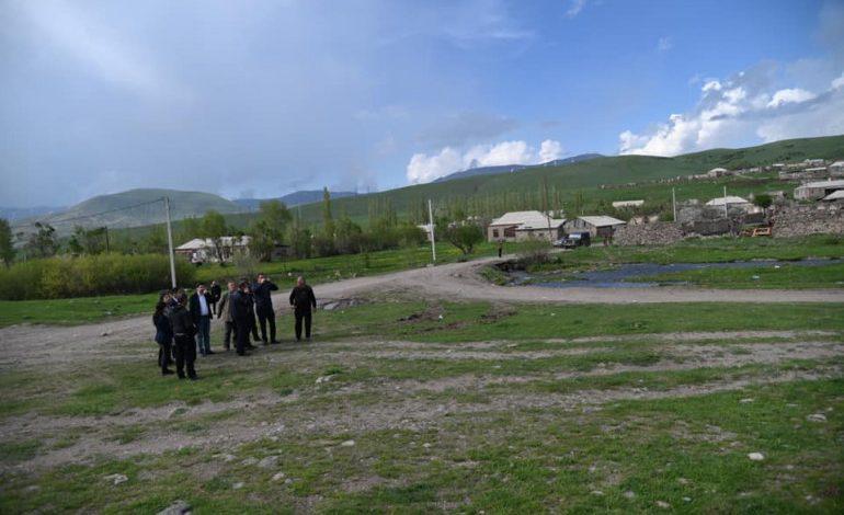 Հուլիսի 15-ին Ադրբեջանական զինծառայողները Գեղարքունիքի մարզի Կութ գյուղի հատվածում հրաձգություն են սկսել. ՄԻՊ