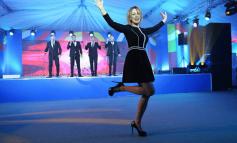 Մարիա Զախարովան լուսանկար է հրապարակել Երևանից