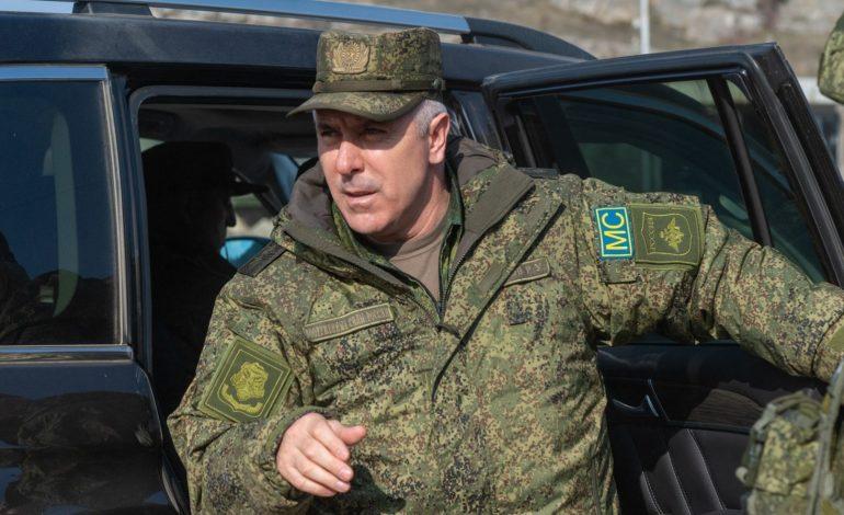 Экс-командующий миротворческой миссией РФ позитивно оценил ее работу в Нагорном Карабахе