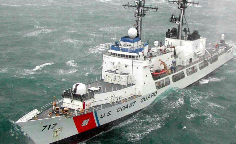 Նոր լարվածություն․ Ամերիկյան ռազմական նավը մտել է Օդեսսային նավահանգիստ
