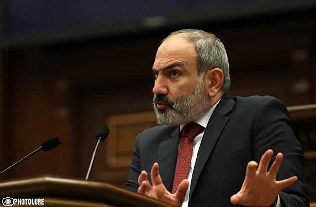Ադրբեջանցիները Հայաստանում են,  հիշեցի 2019 թ դեկտեմբերի 5-ը, երբ Փաշինյան Նիկոլը հայտարարեց` չուզողներ են