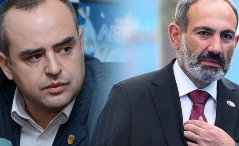 Փաստաբանը  դատի է տվել Փաշինյանին