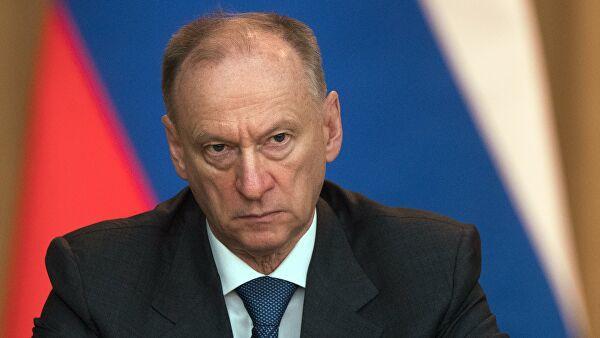 ՌԴ Անվտանգության խորհրդի քարտուղարը Սորոսը և նրա կամակատարների մասին