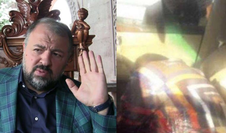 ՖՈՏՈ 18+. «Դոն Պիպոյի» եղբոր սպանության դեպքի վայրից լուսանկար է հրապարակվել