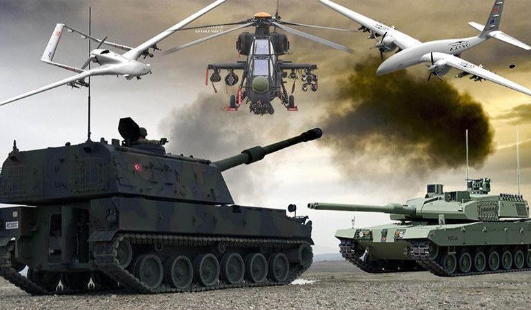 Ինչ նպատակով և ինչ պայմանով է ԱՄՆ-ն 2001 թվականից ի վեր Ադրբեջանին ռազմական բնույթի օգնություն տրամադրում