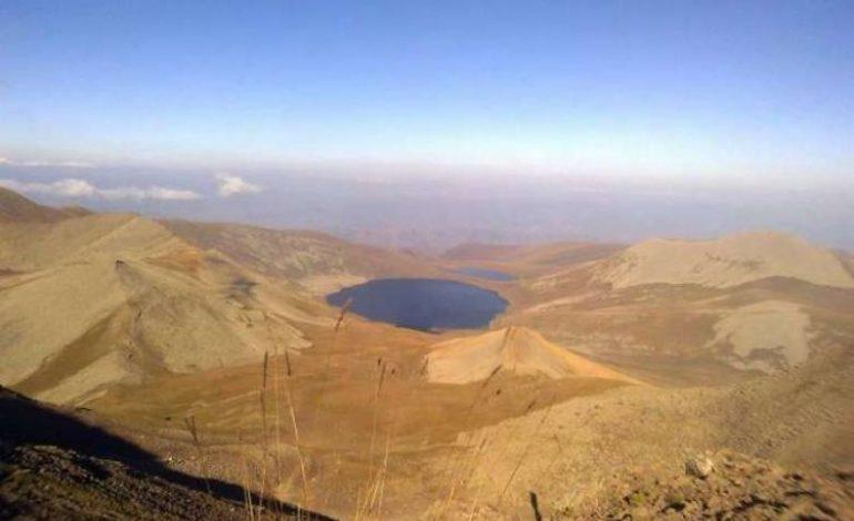 МО: Поиски двух армянских военнослужащих, пропавших в районе Черного озера, продолжаются