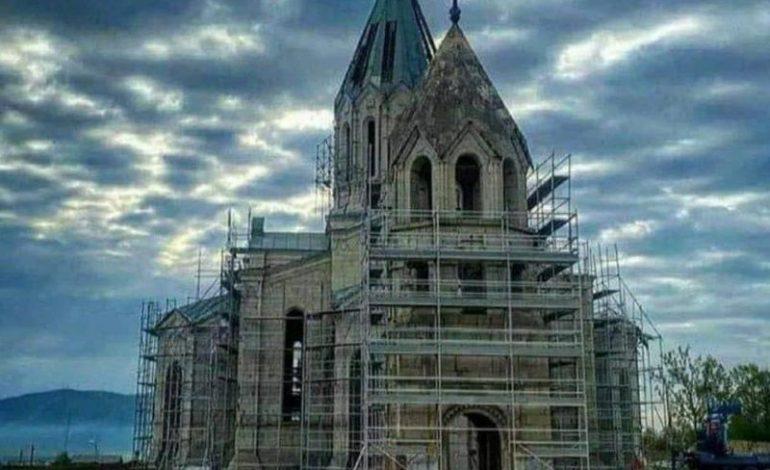 ՀՀ ԱԳՆ հայտարարություն  է տարածել