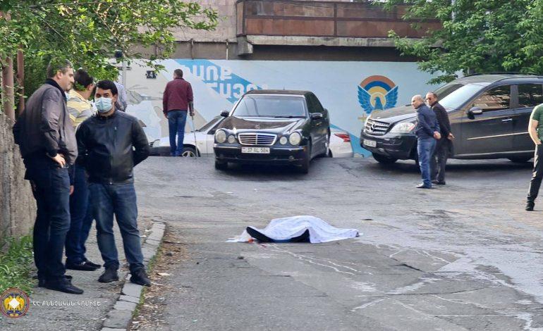 Նոր տեղեկություններ՝ Երևանում հնչած կրակոցներից ու սպանությունից