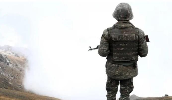 Առաջարկած լուծուման շնորհիվ զինծառայողի ձեռքը փրկել է անդամահատումից
