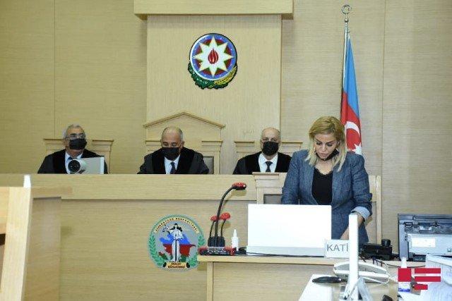 ՖՈՏՈ. Ադրբեջանում սկսվել է հայ գերիներից 2-ի գործով դատավարությունը