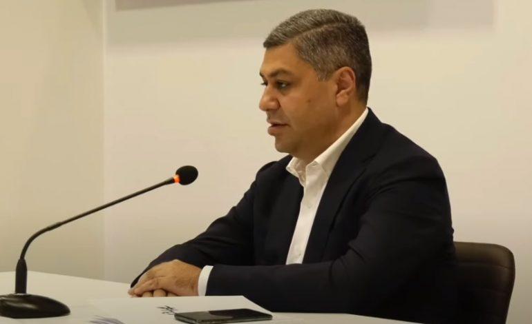 В составе партии «Родина» создана комиссия по вопросам Карабаха