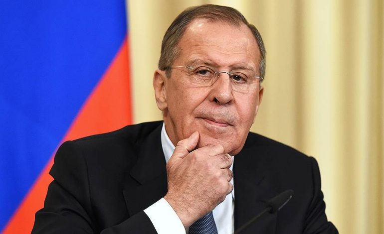 ՌԴ-ն Հայաստանի հետ ունի շատ հարուստ երկկողմ օրակարգ. Լավրով