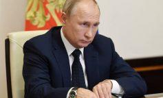 Պուտինը  նոր ու սուր մարտահրավերների և ռիսկերի մասին․ ինչ է ակնարկում ՌԴ նախագահը