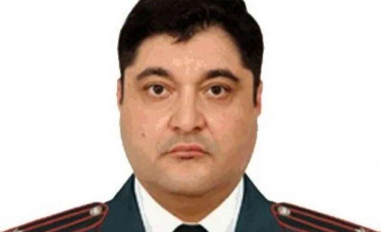 Հայրենասեր ոստիկանապետը հրաժարական տվել. ArmLur.am