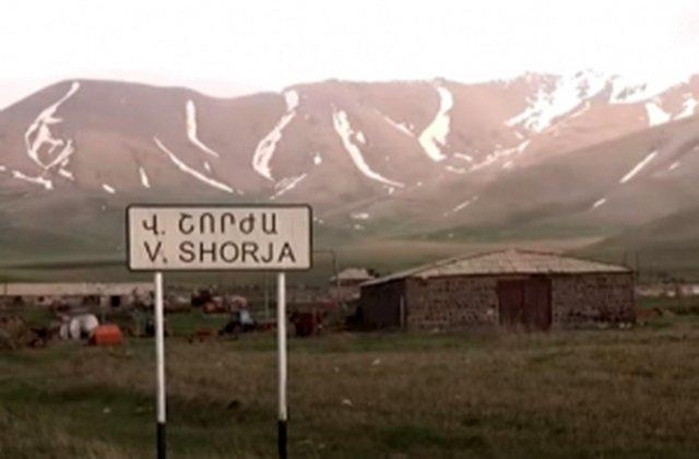 «6 գերեվարվածների հետ կապված որևէ տեղեկություն չունեմ, այդ հարցով առաջընթաց չկա». Վերին Շորժայի գյուղապետ