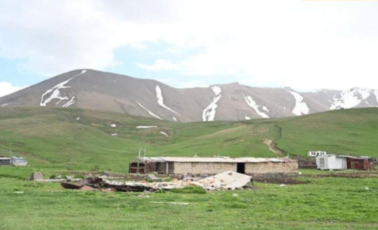 Վերին Շորժայում ադրբեջանցիները սպառնալիքներ են տալիս գյուղացիներին զենքի ցուցադրումով. Ադրբեջանի տիրապետության տակ են հայտնվել ջրային պաշարներ