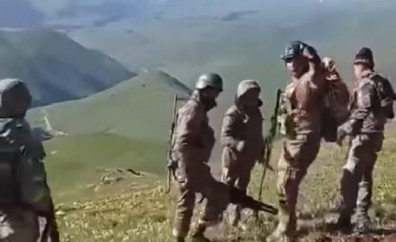 Ադրբեջանը հայտնում է երկու վիրավորի մասին