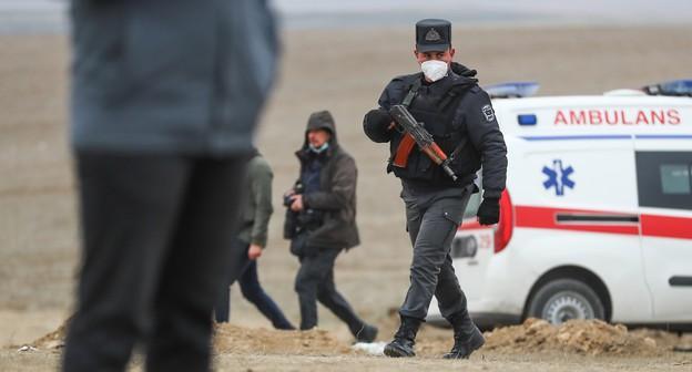Քարվաճառում ականի պայթյունից ադրբեջանցի զոհերի թիվը հասել է 3-ի. Երրորդը պաշտոնյա է