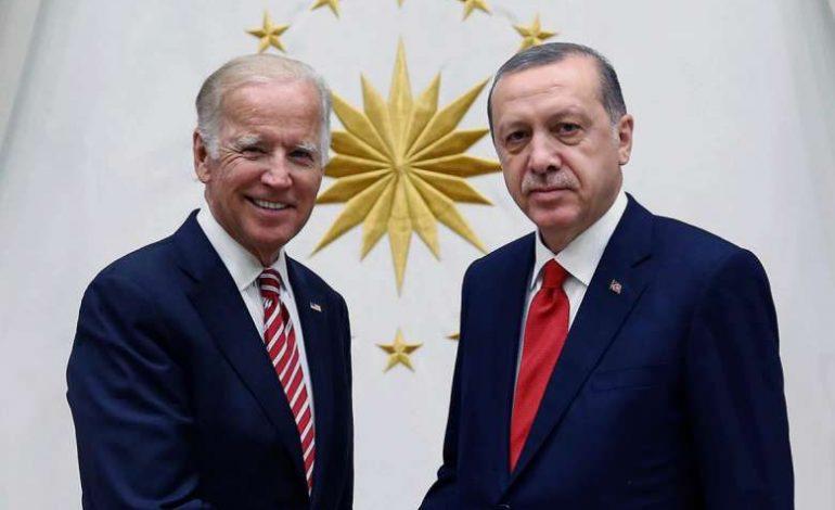 Էրդողանը Բայդենի հետ հանդիպմանը պատրաստվում է բարձրացնել նաև ԱՄՆ կողմից Հայոց ցեղասպանության ճանաչման հարցը
