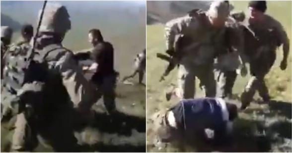 Դատախազությունը հայ զինծառայողին ծեծի ենթարկելու տեսանյութի վերաբերյալ մանրամասներ է հայտնել