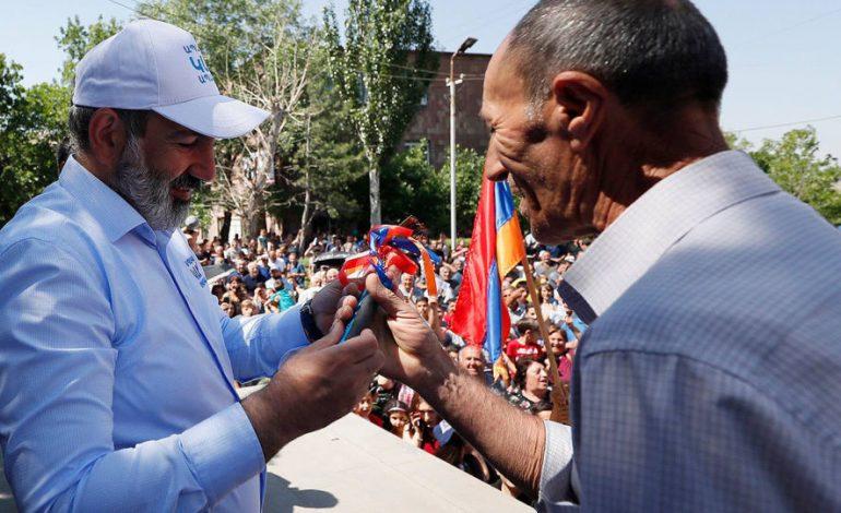 Մի «չագուճի» պատմություն, կամ ինչպե՞ս են այլ երկրներում վերաբերվում առաջին դեմքի սխալներին. armeniasputnik