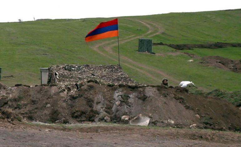 Ամեն րոպե հայերի և ադրբեջանցիների բախման վտանգ կա. ի՞նչ է կատարվում Վերին Շորժայում. armeniasputnik