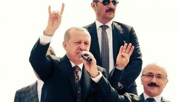 Մենք կշարունակենք աշխատել Թուրքիան աշխարհի ամենաուժեղ գերտերության վերածելու ուղղությամբ․ Էրդողան