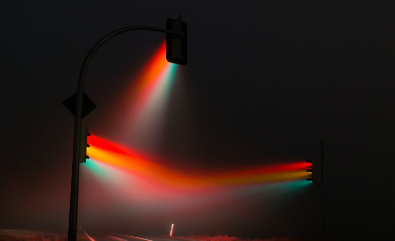 Light and more՝ լույսը ավելին