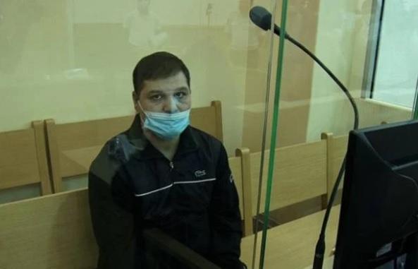 Բաքվում դատվող հայ ռազմագերին հանդես է եկել վերջին խոսքով