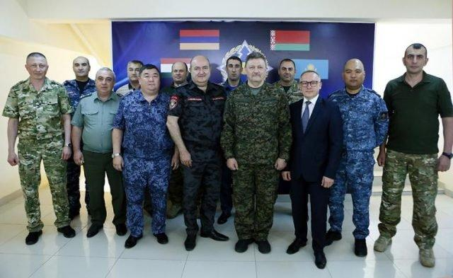 Հայաստանում հատուկ զորավարժություններ անցկացնելու բանակցություններն ու Փաշինյանի Եվրոպա կատարած այցը