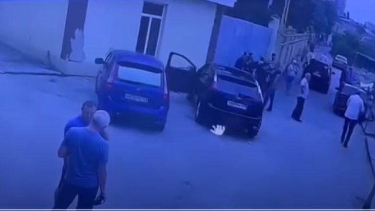 Համացանցում հայտնվել է տեսանյութ՝ Սոչիում հրաձգության մասին, որի հետեւանքով երկու հայ է մահացել