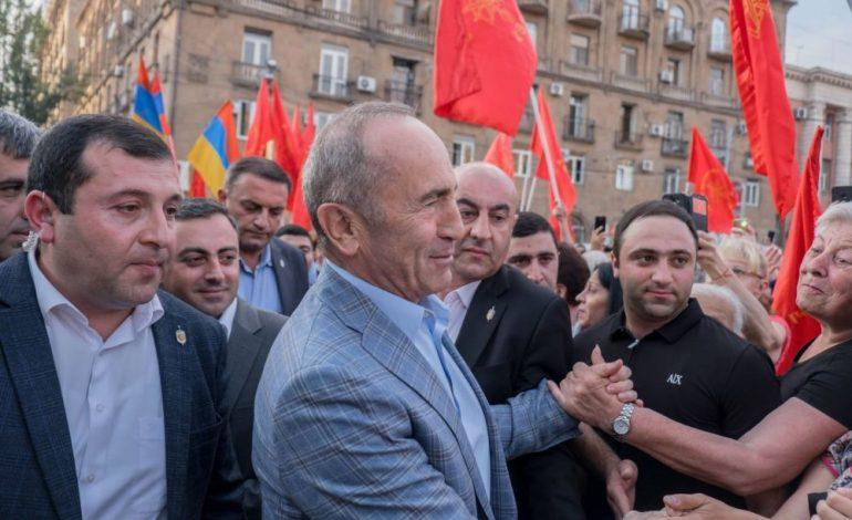 «Հայաստան» դաշինքի հաղթանակը կանխորոշված է. Комсомольская правда