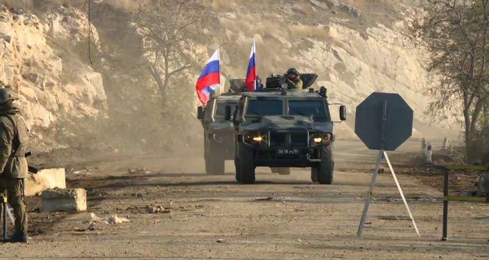 Ապահովելով Բաքվի ներխուժումը ՀՀ տարածք, Մոսկվան վերջնագիր է ներկայացրել Երեւանին