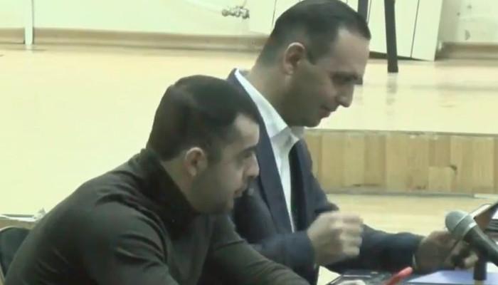 Սերժ Սարգսյանի եղբորորդին արդարացվեց